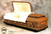 Marin Funeral Home Cremation Care Services